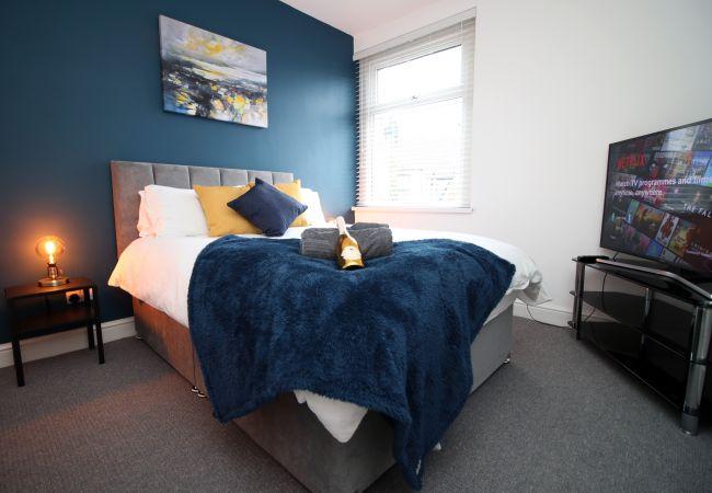 Cardiff - Apartment